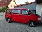 VW T4 Multivan,