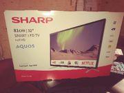 Sharp led tv smart tv
