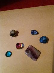 Mineralien / Edelsteine