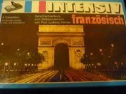 Französisch Intensiv