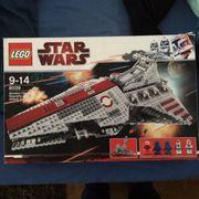 Lego Star Wars 8039