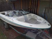 Sportboot Sea Ray