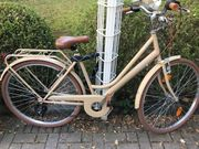 Zu Verkaufen Damenrad