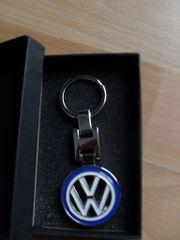 Schlüsselanhänger (Geburtstagsgeschenk) VW,