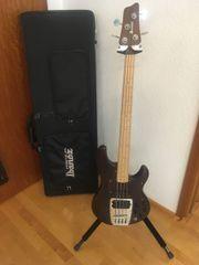 Bass Gitarre Ibanez