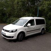 VW Caddy MAXI (