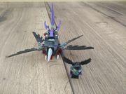 LEGO Chima Vogel mit Vogelmensch-Figur