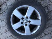 Orignal VW Touran Alu Felgen