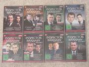 Inspector Barnaby DVDs -