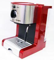 Mini Moka Espressomaschine