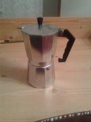 Verkaufe Espresso-Kocher