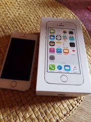 iPhone 5s und