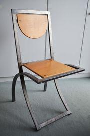 Stuhl im zeitlosen