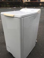 Toplader Waschmaschine Matura Fuzzy 670