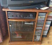 Fernseh- und Stereoanlagen Schränkchen