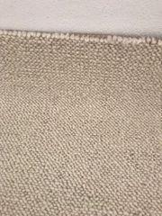 100 % Schurwolle - Teppich,