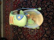 Elektrische Babyschaukel Papasan