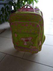Kinderkoffer, Kindertrolley von