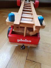 Holz Feuerwehr Auto Spielzeug LKW