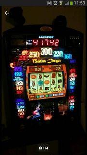 bauplan arcade spielautomat tablet