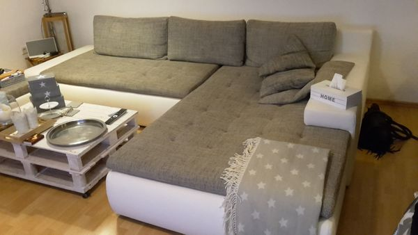 Wohnlandschaft Ecksofa In Bohl Iggelheim Polster Sessel Couch