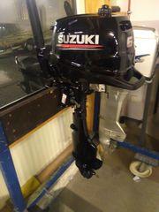 Aussenbordmotor Bootsmotor Aussenborder Honda Yamaha