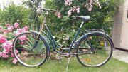 Fahrrad Nostra BJ 1950