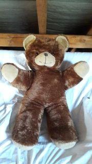Großer Teddy 120