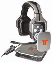 Tritton 5 1 sorround headset