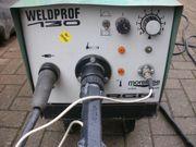 WIG - Schweißgerät Wigschweißgerät
