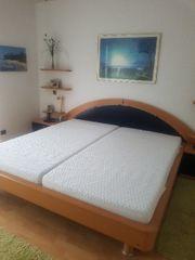 Doppelbett von Musterring