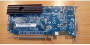 Verschenke PCI-E HDMI Grafikkarte HD5450