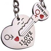 Schlüsselanhänger für Paare Verliebte NEU