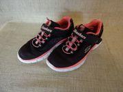 Skechers - Mädchen - Sneakers - Klettschuh - Gr