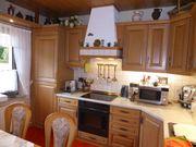 Kompl. Einbau-Küche