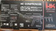 Soft Air MP5A3 Advanced