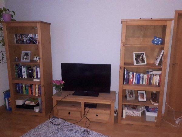 Qualitativ Hochwertige Wohnwand In Bruchsal Wohnzimmerschränke