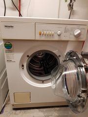 Miele Waschmaschine an Selbstabholer