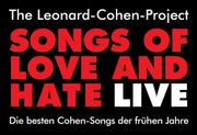Hommage an Leonard Cohen - Freudental