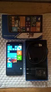 Nokia Lumia 1320 - 8GB - Weiss