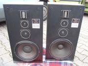 Lautsprecherboxen,Sherwood:S