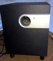 Philips Muldimedia System