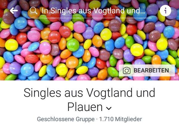 Singles aus Vogtland und Plauen