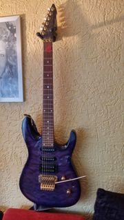 Gitarre Kimaxe plus