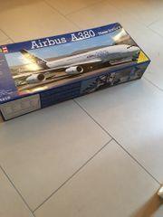Modelbauset Airbus 380