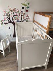 Ikea Babybett