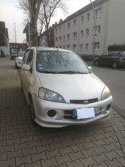 Daihatsu/Toyota YRV