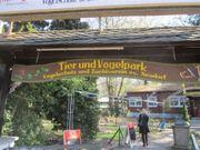 Neueröffnung Vereinsgaststätte Vogelpark