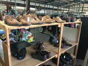 Schuhe Damen Herren - 2ndHand