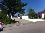 TOP Autoplatz 125qm